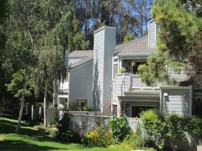 2601 Willowbrook Lane UNIT 13, Aptos, CA 95003 - MLS#: ML81837227