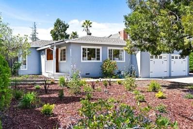 13239 Berwick Street, Saratoga, CA 95070 - MLS#: ML81837265