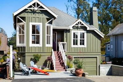248 9th Avenue, Santa Cruz, CA 95062 - MLS#: ML81837665