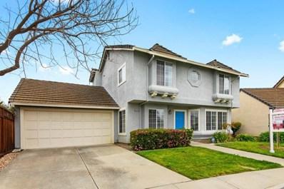 34200 Della Terrace, Fremont, CA 94555 - MLS#: ML81837773