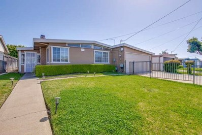 36662 Charles Street, Newark, CA 94560 - MLS#: ML81837817