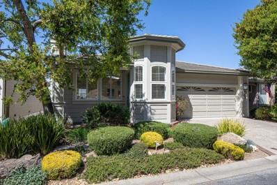 10633 Hillside Lane, Carmel Valley, CA 93923 - MLS#: ML81837976