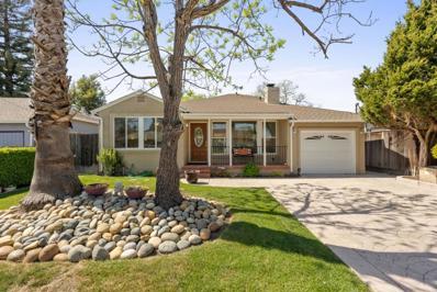 835 11th Avenue, Redwood City, CA 94063 - MLS#: ML81837981