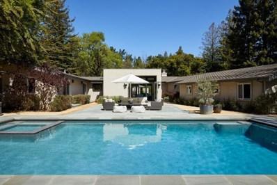 30 Firethorn Way, Portola Valley, CA 94028 - MLS#: ML81838131