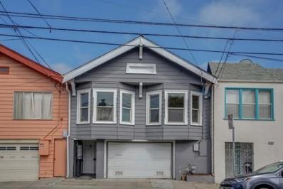 1048 Brunswick Street, Daly City, CA 94014 - MLS#: ML81838175