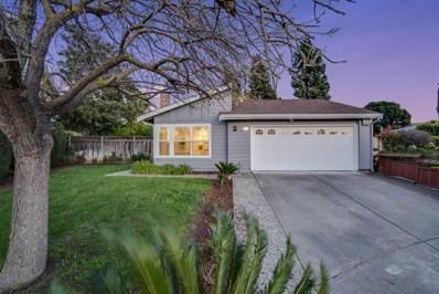 34272 Lennox Court, Fremont, CA 94555 - MLS#: ML81838292