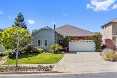 3299 Dover Drive, Santa Cruz, CA 95065 - MLS#: ML81838307