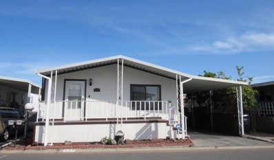 1085 Tasman Drive UNIT 547, Sunnyvale, CA 94089 - MLS#: ML81838582