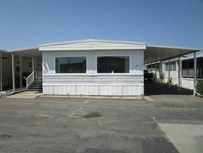 150 Kern Street UNIT 86, Salinas, CA 93905 - MLS#: ML81838594