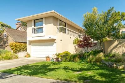 803 Day Circle, Pacific Grove, CA 93950 - MLS#: ML81838648