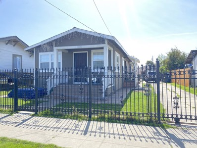 1130 87th Avenue, Oakland, CA 94621 - MLS#: ML81838652