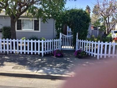 1502 Hess Road, Redwood City, CA 94061 - MLS#: ML81839093