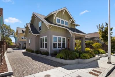 618 Windsor Street, Santa Cruz, CA 95062 - MLS#: ML81839150