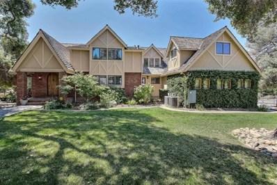 14403 Donna Lane, Saratoga, CA 95070 - MLS#: ML81839287