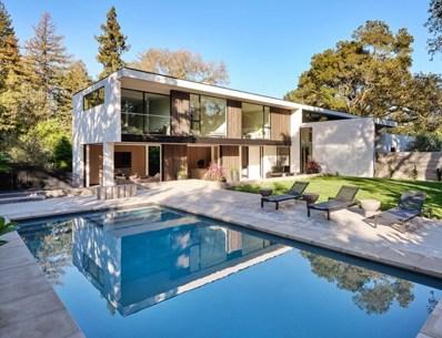 10 Atherton Avenue, Atherton, CA 94027 - MLS#: ML81839296