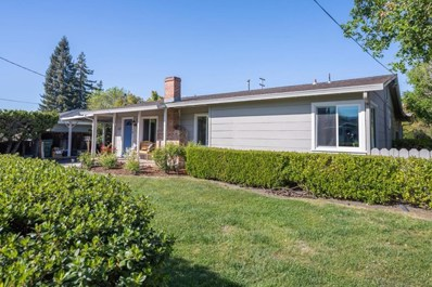 155 Alexander Avenue, Redwood City, CA 94061 - MLS#: ML81839374