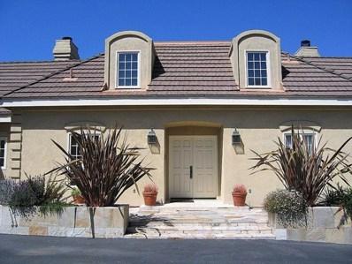 11394 Saddle Road, Monterey, CA 93940 - MLS#: ML81839409
