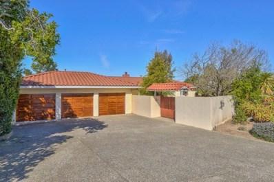 25380 Boots Road, Monterey, CA 93940 - MLS#: ML81839585