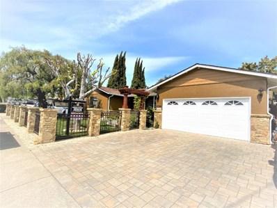 18346 Standish Avenue, Hayward, CA 94541 - MLS#: ML81839684