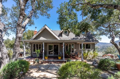 37901 Poppy Tree Lane, Carmel Valley, CA 93924 - MLS#: ML81839687