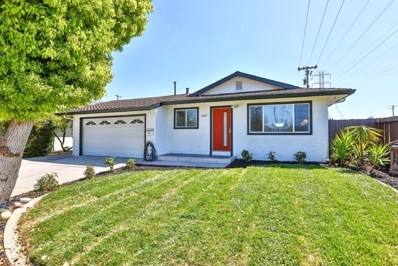 5422 Copeland Lane, San Jose, CA 95124 - MLS#: ML81839777