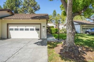 6201 Gerdts Drive, San Jose, CA 95135 - MLS#: ML81839794