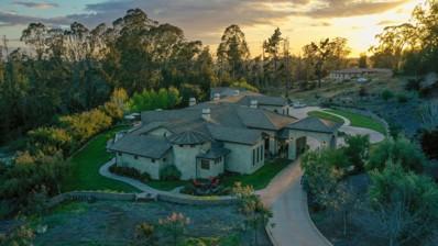 8654 Carolines Ridge Road, Salinas, CA 93907 - MLS#: ML81839795