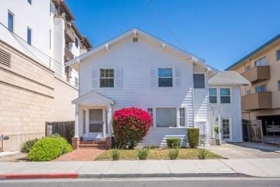 665 Walnut Street, San Carlos, CA 94070 - MLS#: ML81840097