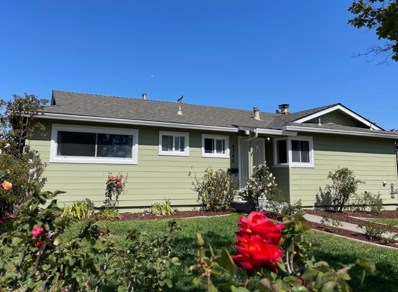 4340 Camden Avenue, San Jose, CA 95124 - MLS#: ML81840338