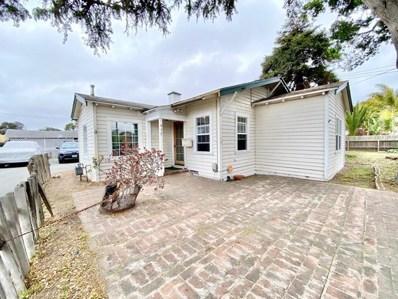 417 Alcalde Avenue, Monterey, CA 93940 - MLS#: ML81840343