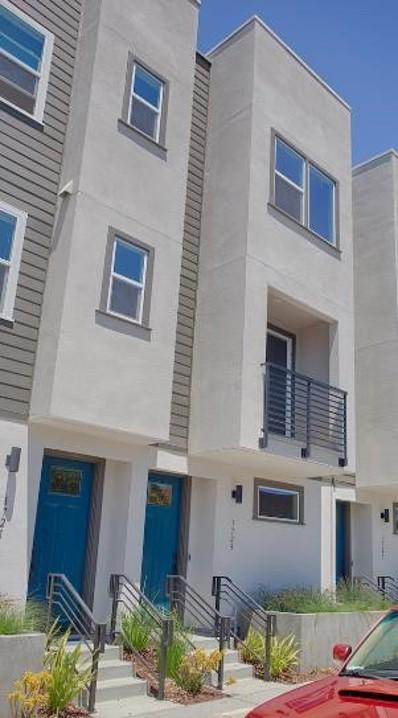 1723 Campbell Street, Oakland, CA 94607 - MLS#: ML81840367
