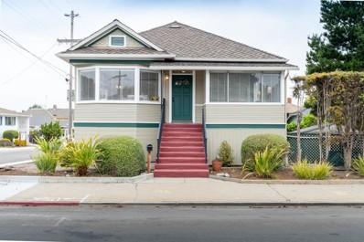 432 Central Avenue, Pacific Grove, CA 93950 - #: ML81840486