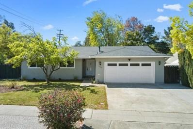 1699 English Drive, San Jose, CA 95129 - MLS#: ML81840487