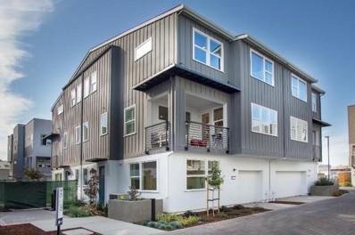 1757 Boxcar Circle, Oakland, CA 94607 - MLS#: ML81840511