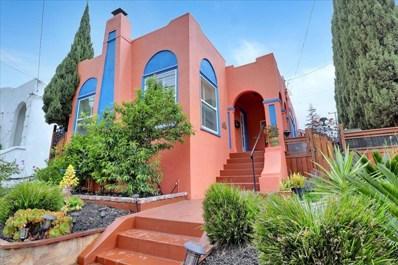 4038 Brookdale Avenue, Oakland, CA 94619 - MLS#: ML81840740
