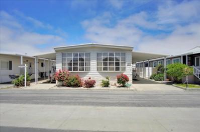 150 Kern Street UNIT 85, Salinas, CA 93905 - MLS#: ML81840827