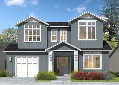 2125 Carmelita Drive, San Carlos, CA 94070 - MLS#: ML81841003