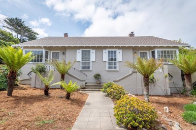 341343 Lighthouse Avenue, Pacific Grove, CA 93950 - MLS#: ML81841157