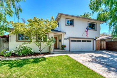1804 Charmeran Avenue, San Jose, CA 95124 - MLS#: ML81841243