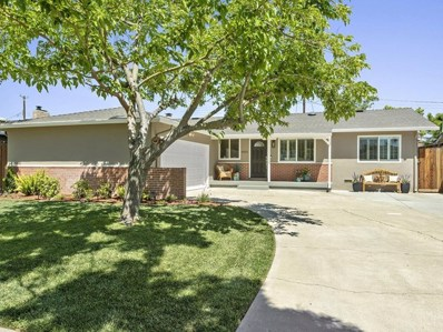 4922 Sandy Lane, San Jose, CA 95124 - MLS#: ML81841408