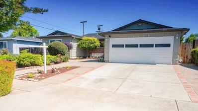 36418 Laredo Drive, Fremont, CA 94536 - MLS#: ML81841420