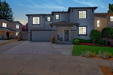3320 Samuel Place, Santa Cruz, CA 95062 - MLS#: ML81841593