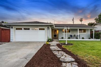 3687 Cefalu Drive, San Jose, CA 95124 - MLS#: ML81841853