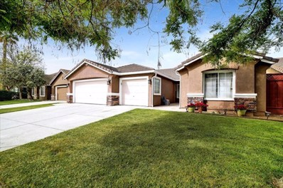 6351 Snowberry Court, Gilroy, CA 95020 - MLS#: ML81841902