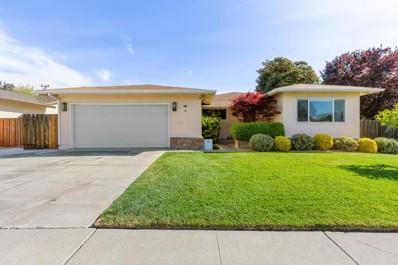37034 Shasta Street, Fremont, CA 94536 - MLS#: ML81842092