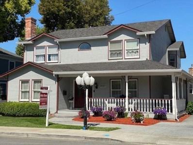 3757 Parish Avenue, Fremont, CA 94536 - MLS#: ML81842212