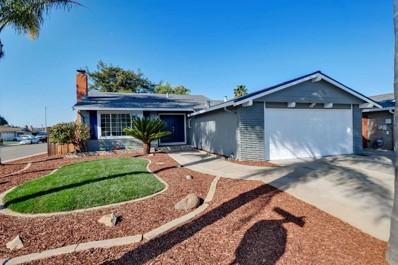 4108 Vincente Street, Fremont, CA 94536 - MLS#: ML81842280