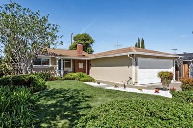 35235 Lancero Street, Fremont, CA 94536 - MLS#: ML81842293