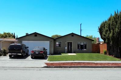 1451 Mount Shasta Drive, San Jose, CA 95127 - MLS#: ML81842310