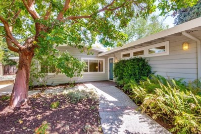 3443 Ashton Court, Palo Alto, CA 94306 - MLS#: ML81842393